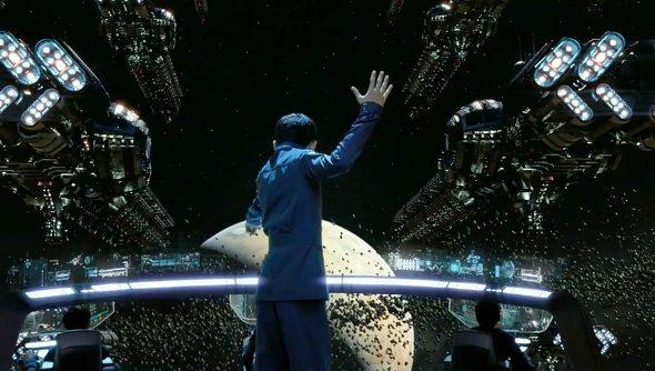 Ender's Game Starcraft II tournament