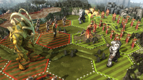 Endless Legend trailer marks launch and addition of the horrifying Cultists of the Eternal End