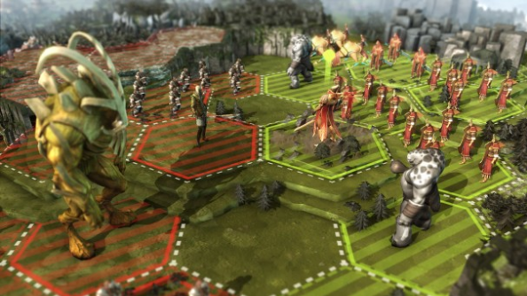 Play Endless Legend and Dungeon of the Endless free this weekend