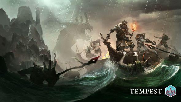 Endless Legend: Tempest