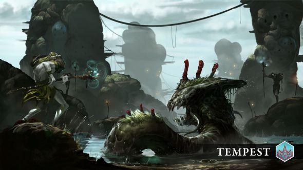 Endless Legend: Tempest Morgawr