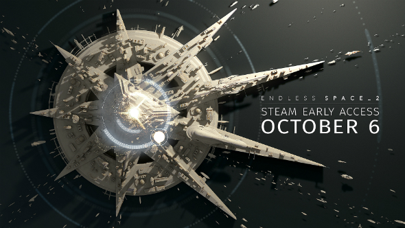 Endless space 2  release date early access