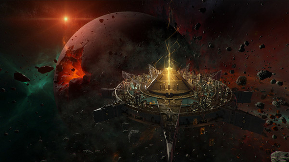 Endless Space 2 giveaway