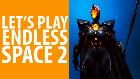 Endless space 2 let's play