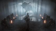Endless Space 2 Vaulters expansion