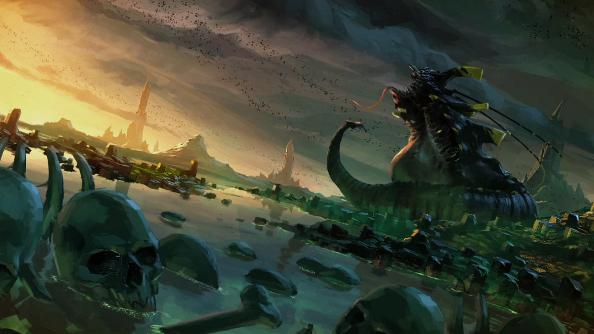 Endless legend review pcgamesn - Endless legend broken lords ...