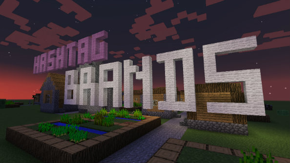 Minecraft to clamp down on in-game advertising