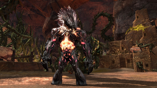 Gardens Gone Wild: Guild Wars 2's Entanglement update is now live