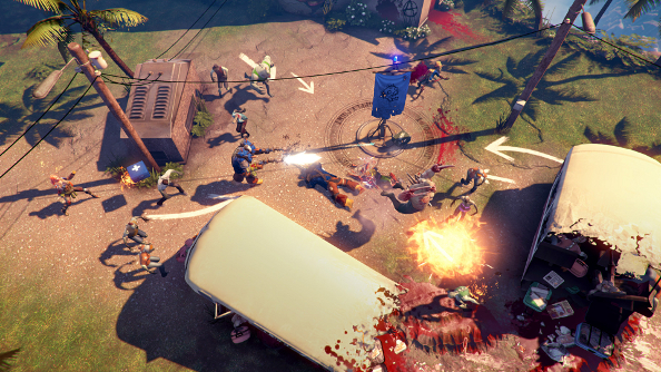 Dead Island: Epidemic hits Steam Early Access and isn't free-to-play yet