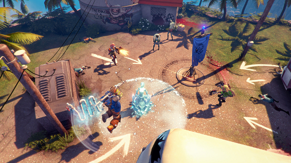 Dead Island: Epidemic trailer teaches the basics of how to survive in zombie-infested paradise