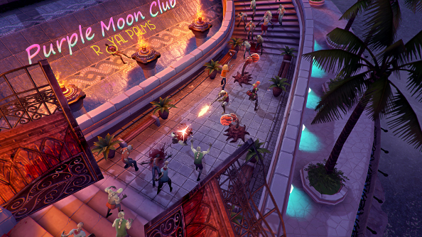 Free zombies: Inject some unlife into your weekend with Dead Island: Epidemic on Steam