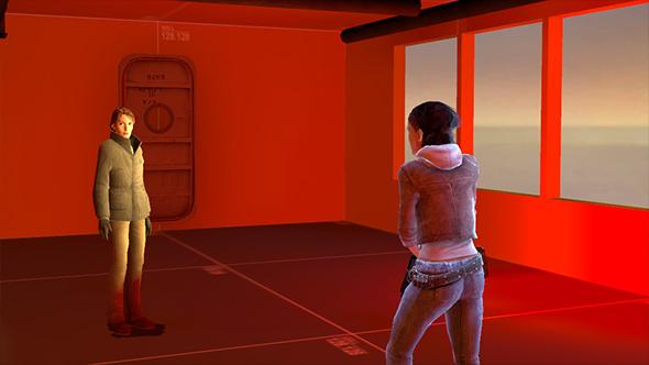 half-life 3 epistle 3 tiger team