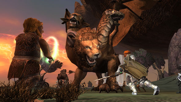 Community neglect and a pay-to-win ethos are killing EverQuest 2