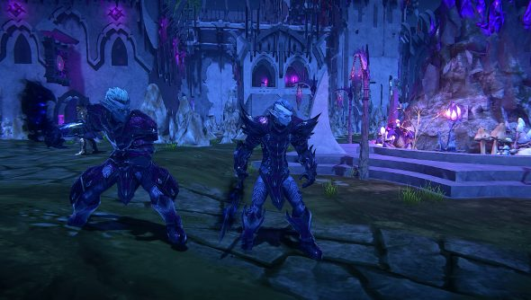 EverQuest Next SOE Live 2014