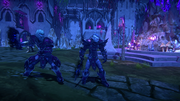 EverQuest Next is looking impressive at SOE Live