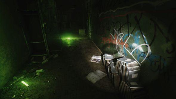 Escape From Tarkov Alpha