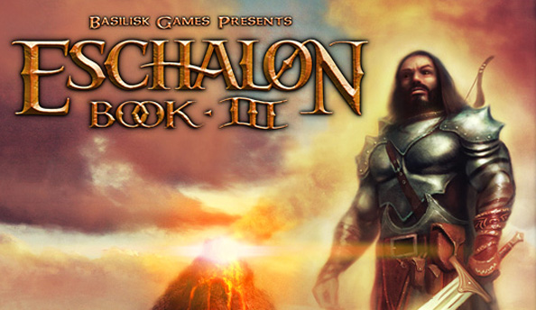 "Eschalon: Book 3 announced; is ""not a dumbed-down 'RPG for the masses'. Rapid button clicking won't save you here."""