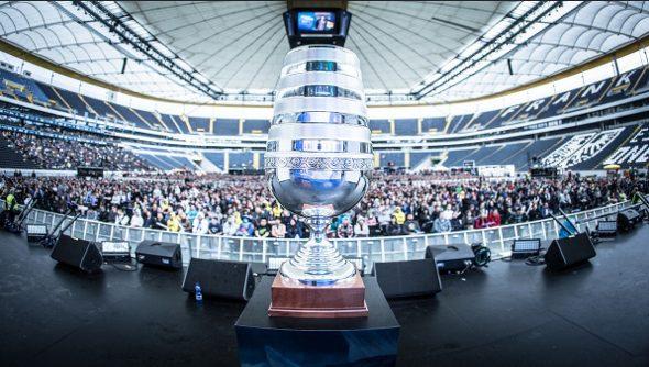 ESL One Frankfurt