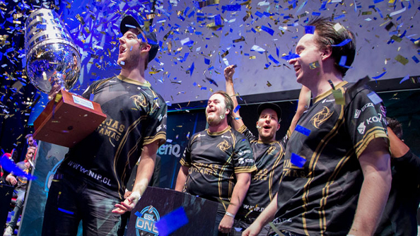 ESL One Cologne: 856 years of Counter-Strike was watched by nearly half a million people