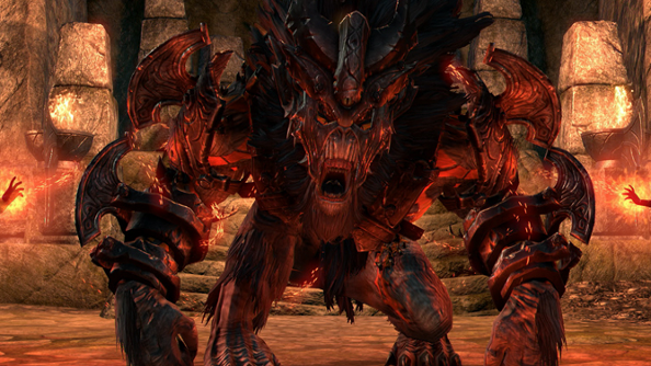 Want to go higher? The Elder Scrolls Online update 4 will introduce Upper Craglorn