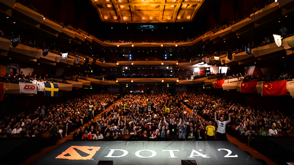 His experience with Team Dignitas taught him a lot about the business of  eSports, inspiring a change in the direction of his career.