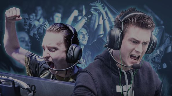 E-sports documentary 'All Work, All Play' to be shown in cinemas