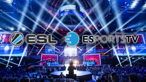 ESL launches 24/7 eSports TV channel in May