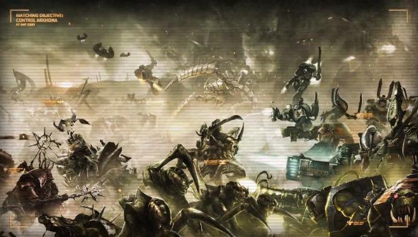 Warhammer 40,000: Eternal Crusade trailer