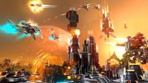 Eterium Focus Home Interactive Tindalos