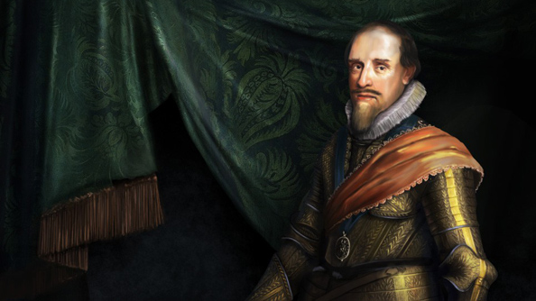 Europa Universalis IV: Res Publica is DLC about holding onto power / your head