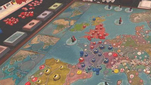europa universalis board game