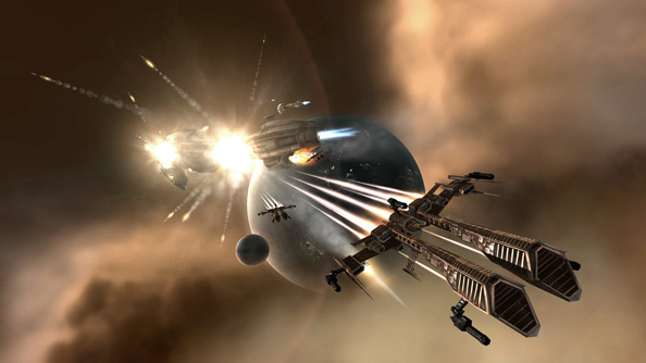 "Eve Online to make space for ""boldest changes in years"" in Phoebe update on November 4"