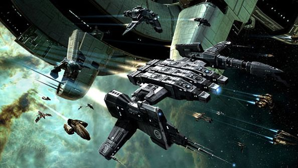 New New Eden: where Rubicon fits in Eve Online's grand plan
