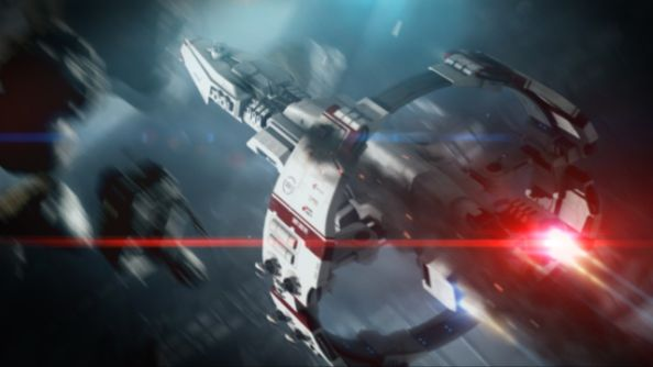 "Eve Online: Rubicon will kick off a ""multi-expansion"" race to reach Star Gated new galaxies"