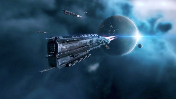 EVE Online bot policy moves to two strike system