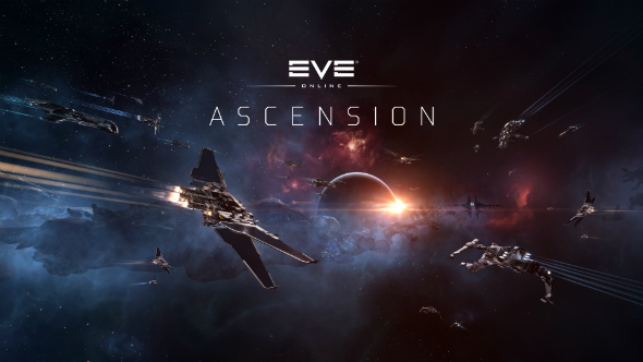 Eve Online takes the fight to gambling sites before going free-to-play