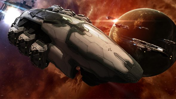Eve Online: Retribution is out today