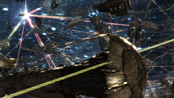 No more EVE Online expansions