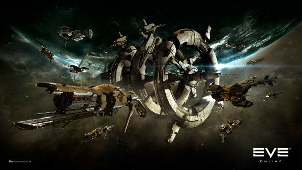 """The current value of the Eve economy is $55 million,"" reveals CCP CEO"