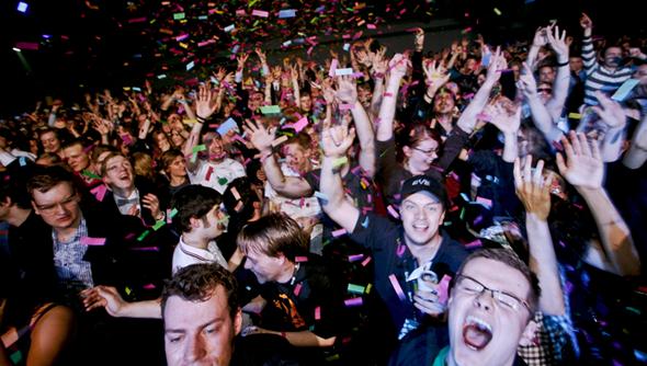 Eve Fanfest 2014 CCP