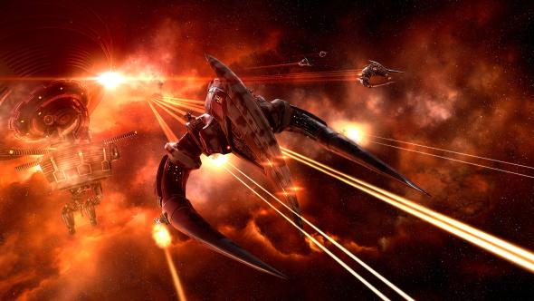 Eve Online burner missions