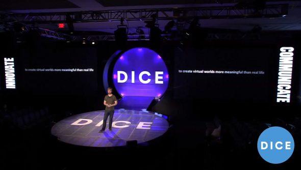 CCP DICE presentation