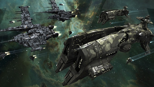 EVE Online Inferno first impressions: New Eden is set to burn