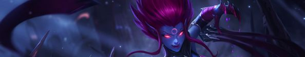 Evelynn balance changes
