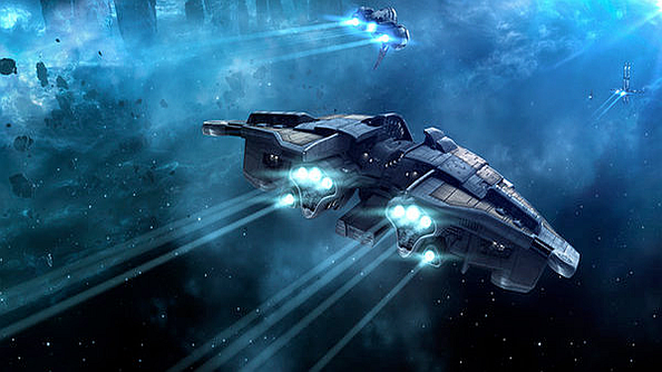 Bullet points from New Eden's future: Eve Online fanfest keynote wrap-up