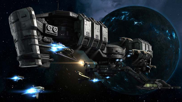 CCP producer wants to empower EVE Online players and bring in new ones