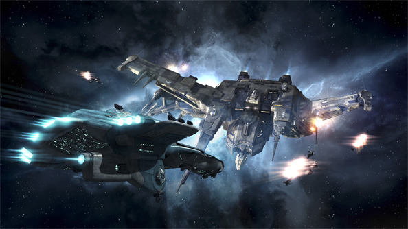 EVE Online: Retribution will revolutionise bounty hunting, for great justice