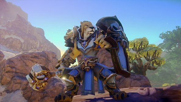 Why EverQuest's dev director thinks we should want all MMOs to be free-to-play