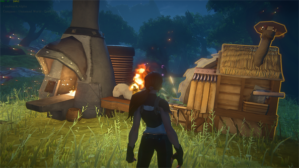 EverQuest Next Landmark enters closed beta on 26 March