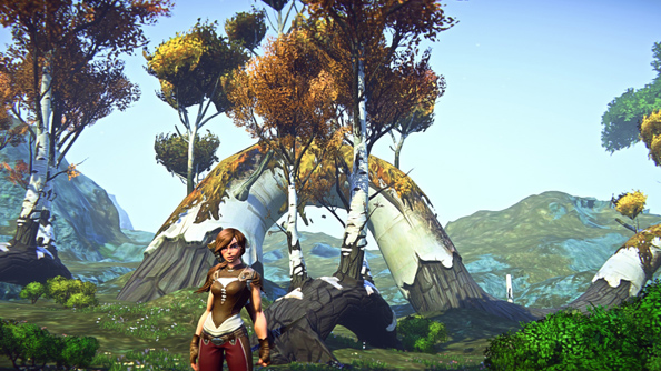 EverQuest Next Landmark colonises closed beta - and you can buy your way in